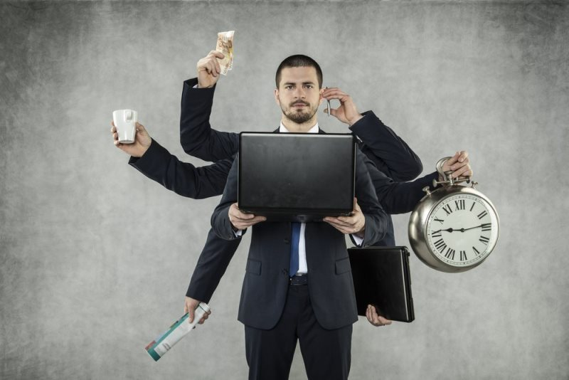 Последствия трудоголизма