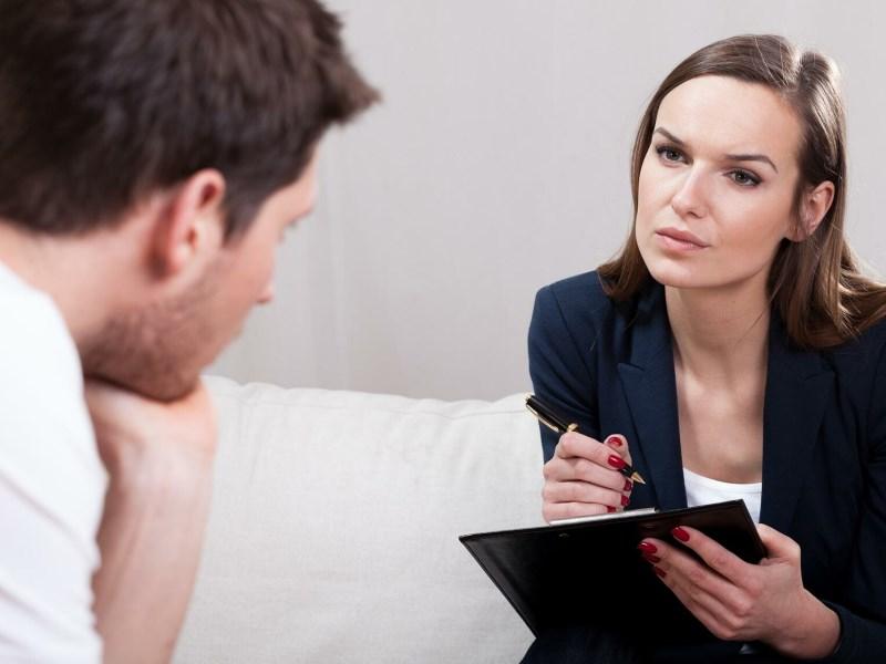 Психолог для взрослых