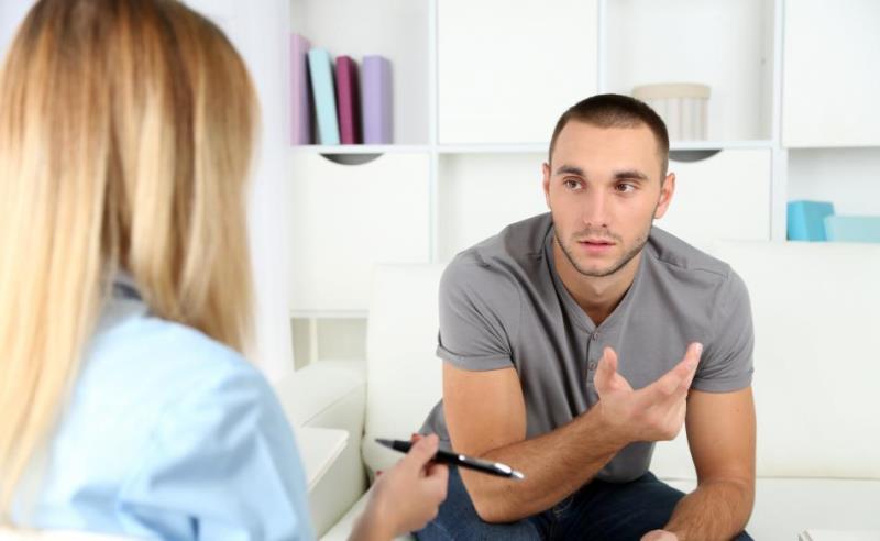 Частный прием психолога в Минске