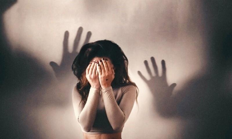 Психолог при панических атаках