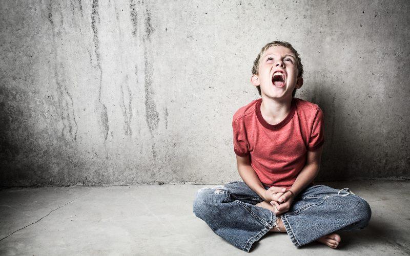 Травмы детства для взрослого
