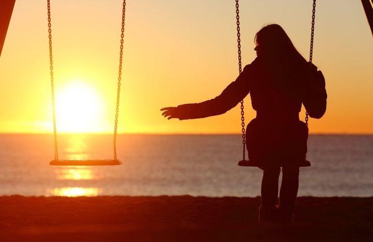 Как пережить утрату? Советы психолога