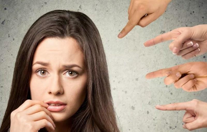 Психолог, чтобы повысить самооценку