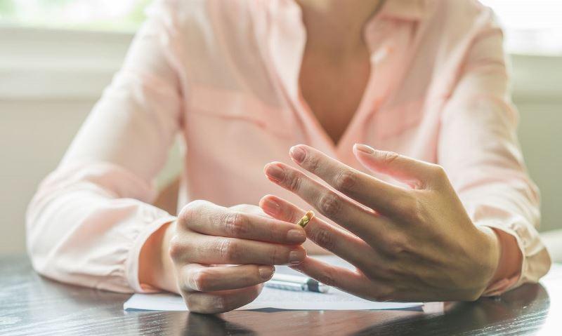 Психолог развод с мужем