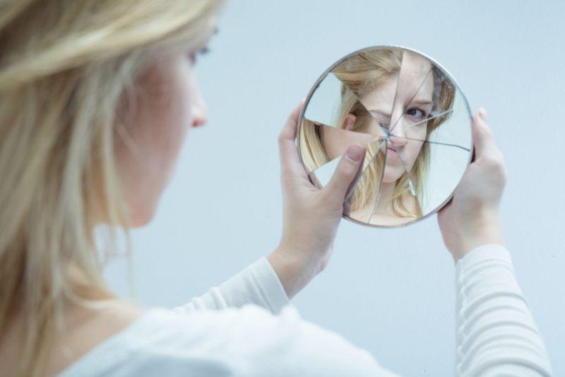 Психолог самооценка