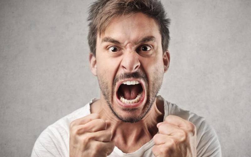Агрессия в психологии