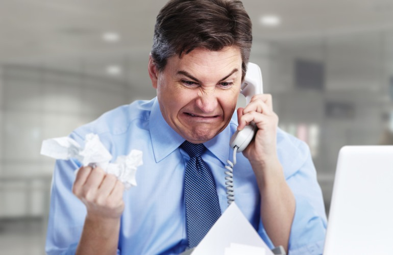 Агрессия: как перестать ее отрицать и сделать продуктивной?