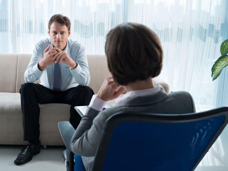 Психолог для повышения самооценки