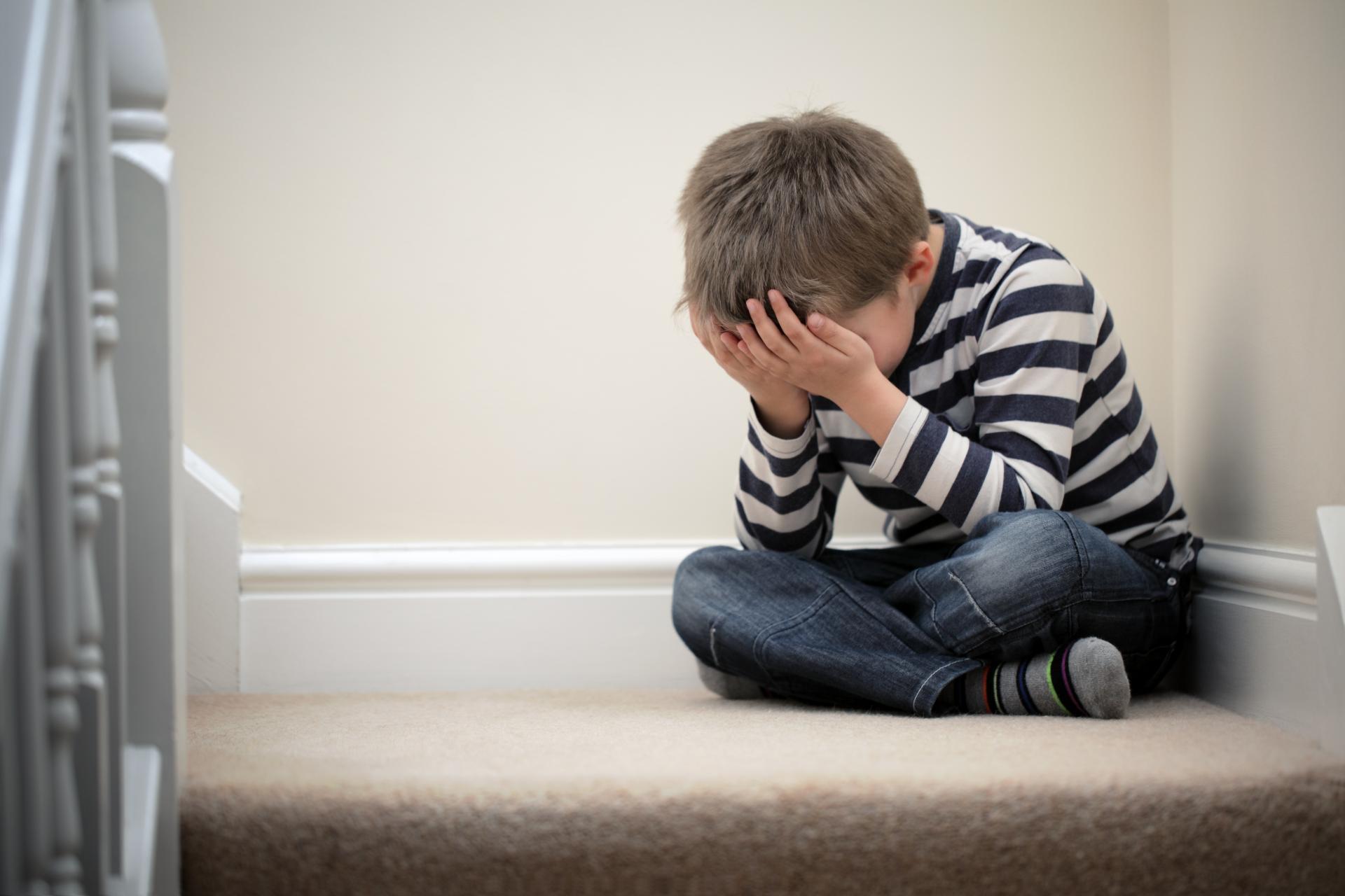 Чувство несправедливости у ребенка