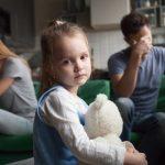 Детские травмы во взрослой жизни