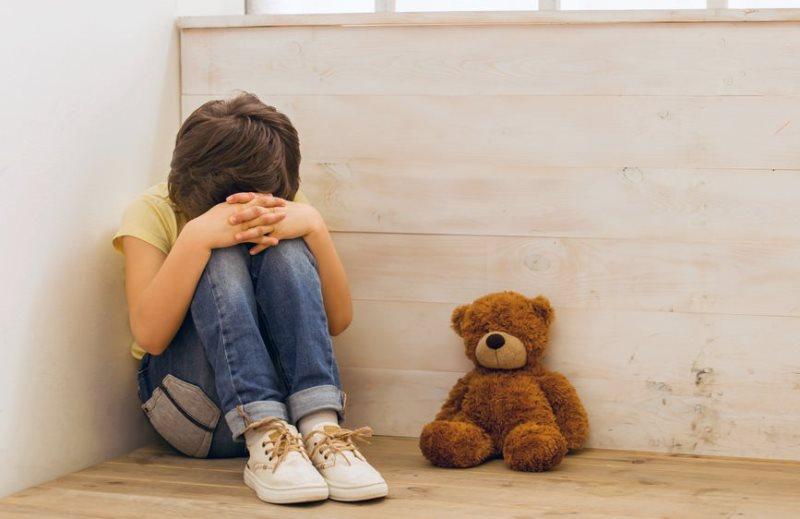 Отверженность, как детская травма