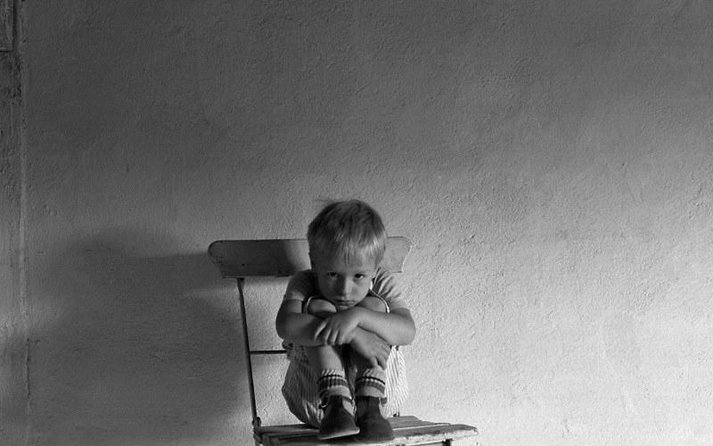 Предательство родителей по отношению к детям